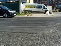 Из чего сделана улица Рязанская, Фото: 29