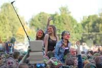 ColorFest в Туле. Фестиваль красок Холи. 18 июля 2015, Фото: 172