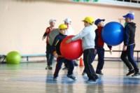 XIII областной спортивный праздник детей-инвалидов., Фото: 110
