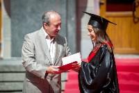 Магистры ТулГУ получили дипломы с отличием, Фото: 126