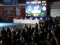Чемпионат мира по рукопашному бою в Москве, Фото: 3