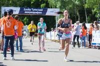 Essity Тульский полумарафон собрал 850 спортсменов со всей России, Фото: 31