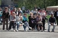 В Туле ветеранов развлекали рок-исполнители, Фото: 56