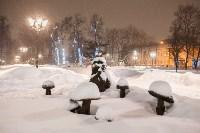 Сказочная зима в Туле, Фото: 14