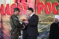 Владимир Груздев принял участие в фестивале «Поле Куликово», Фото: 67