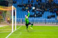 Арсенал - Амкар. 23.11.2014, Фото: 96