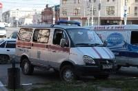 В Туле эвакуировали ТЦ «Утюг», Фото: 14
