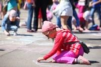 День защиты детей в ЦПКиО им. П.П. Белоусова: Фоторепортаж Myslo, Фото: 70