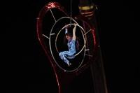Этафета олимпийского огня. Площадь Ленина, Фото: 48