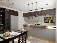Дизайн интерьера в Туле: выбираем профессионалов, которые воплотят ваши мечты, Фото: 4