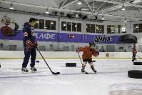 Легенды хоккея провели мастер-класс в Туле, Фото: 33
