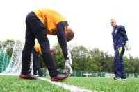 Молодежка тульского «Арсенала» провела мастер-класс, Фото: 8