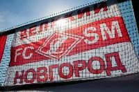 «Арсенал-мол» - «Спартак-мол» - 4:2., Фото: 54