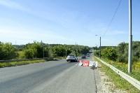 Яма на Щекинском шоссе , Фото: 1