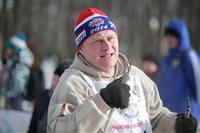 В Туле состоялась традиционная лыжная гонка , Фото: 138