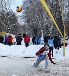 III ежегодный турнир по пляжному волейболу на снегу., Фото: 20