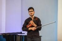 Юрий Башмет приглашает юных туляков в свой оркестр, Фото: 40