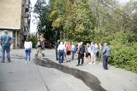 Пожар на проспекте Ленина, Фото: 42