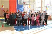 Областной спортивный праздник для детей с ограниченными возможностями , Фото: 14