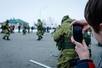 """Марш-бросок """"Поле Куликовской битвы"""", Фото: 53"""