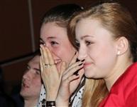 В Туле выступили победители шоу Comedy Баттл Саша Сас и Саша Губин, Фото: 10