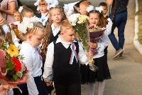 Линейки в школах Тулы и области, Фото: 24