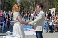 Необычная свадьба с агентством «Свадебный Эксперт», Фото: 34