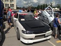 """Фестиваль """"Автострада"""" в Туле, Фото: 11"""