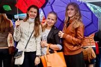 Тульских первокурсников посвятили в студенты, Фото: 58