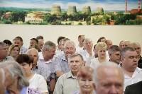 Алексей Дюмин наградил сотрудников «Тулачермета», Фото: 26
