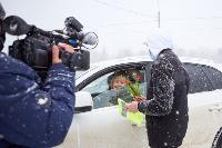 «Автоимпорт» поздравил девушек-автолюбительниц Тулы с международным женским днем, Фото: 3
