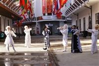 Театр «Эрмитаж» на Олимпиаде в Сочи, Фото: 6
