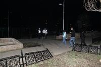 В Туле гаишники устроили погоню за пьяным., Фото: 1