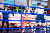 Чемпион мира по боксу Александр Поветкин посетил соревнования в Первомайском, Фото: 19