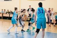 Женщины баскетбол первая лига цфо. 15.03.2015, Фото: 38