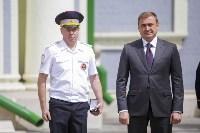 День ГИБДД в Тульском кремле, Фото: 28
