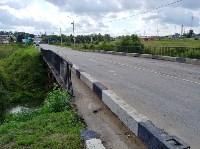 Ремонт Баташевского моста продлится до сентября, Фото: 6
