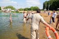 МЧС обучает детей спасать людей на воде, Фото: 13