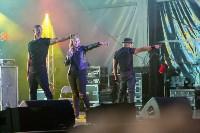 Си Си Кетч на фестивале в Туле, Фото: 43