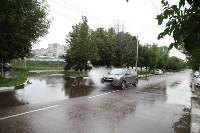Потоп в Заречье 30 июня 2016, Фото: 14
