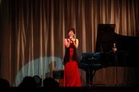 Пианистка Кейко Мацуи: Под мою музыку выращивают рис и рожают детей, Фото: 28
