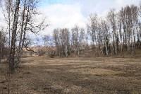 Посадка деревье в Ясной Поляне. 17.04.2015, Фото: 52