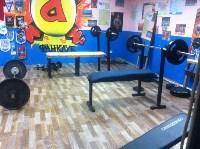 В Туле появится новый зал по общей физической подготовке, Фото: 6
