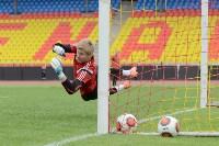 Открытая тренировка «Арсенала», Фото: 43