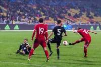 Сборная России против сборной Гибралтара, Фото: 92