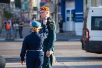 Репетиция военного парада 2020, Фото: 11