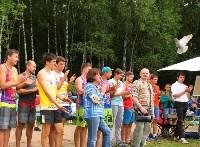 Финальный этап чемпионата Тульской области по пляжному волейболу, Фото: 73