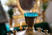 В храме Тульской области замироточили девять икон и семь крестов, Фото: 34