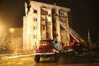 Взрыв газа в Ясногорске, Фото: 19