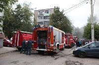 Пожар в «Ташире», Фото: 21